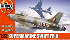 Airfix Super marine Swift FR. 5 F.R. Mk5 1:72 Modello kit new tool kit