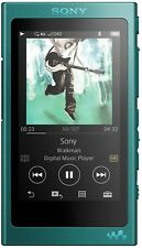 NEW SONY NW-A35 16GB High Resolution Bluetooth Walkman MP3 Player BLUE