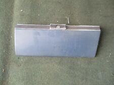 Mercedes-BENZ SL-SLC R107-Caja De Guantes Tapa en Azul - 1076800198