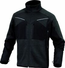 Abrigos y chaquetas de hombre motera talla L negro