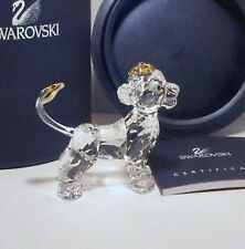 Swarovski Disney Simba   Lion King New  1048304