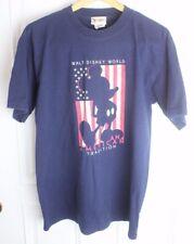 Walt Disney World American Tradition T-Shirt Medium