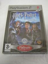 Harry Potter And The Prisoner Of Azkaban - Playstation 2 PS2 pal  *NEW & SEALED*