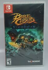 Battle Chasers Nightwar_Switch (Nintendo Switch, 2017) BRAND NEW !!!