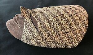 Batik Parang Mask
