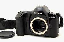 【Near Mint+++++】 Canon EOS-1N 35mm SLR Film Camera Body From Japan #136