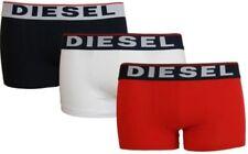 Ropa interior Diesel 100% algodón para hombre