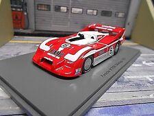 Porsche 917/30 917/30 CanAm Talladega World Speed Record donohue 75 Spark 1:43