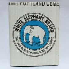 Fair Trade Elephant Brand Recycled iPad Cover made from Cement Bags in Cambodia