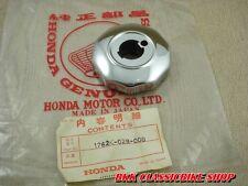 NOS Honda S90 CL90 CL100 CB100 CB125S CB125 XL100 XL125 CG125 S110 Oil Tank Cap