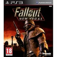 Fallout: New Vegas (BBFC) /PS3 GAME NEW