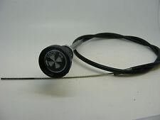 Classic Mini Choke Cable 21A2329 austin pull and twist standard locking morris s