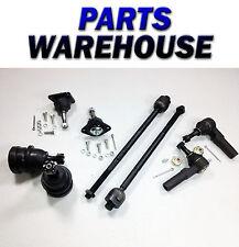 8 Pc Kit Ball Joint Tie Rod End For Chevy Camaro Pontiac Firebird 1 Yr Warranty