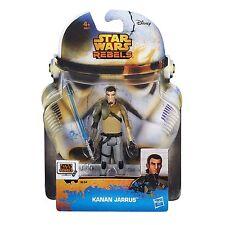 Star Wars Rebels Saga Legends KANAN JARRUS Figure by Hasbro (SL04/A8647)
