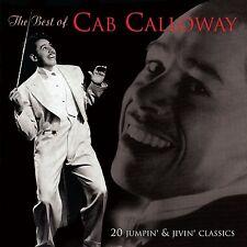 CAB CALLOWAY - BEST OF  CD NEU