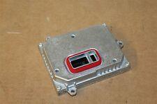 XENON Headlight Unità Di Controllo Audi A3 S3 A4 S4 RS4 8E0907391B NUOVI ORIGINALI AUDI