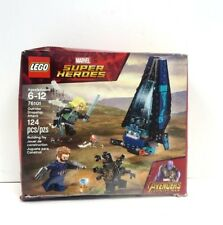 LEGO Marvel Super Heroes Avengers: 76101 - Free Shipping