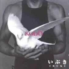KODO - IBUKI NEW CD