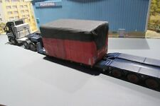 1.50 SCALE HANDCRAFTED LOAD FOR THE HEAVY HAULAGE INDUSTRY. ..