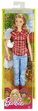 BARBIE CARRIERE DVF53 COUNTRY MATTEL