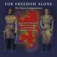 """Divers - Pour Freedom Alone """" The Wars De Neuf CD"""
