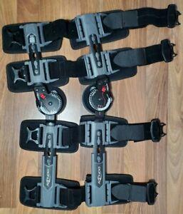 DonJoy Flexion / Extension Knee Brace Adjustable Locking (Left or Right)