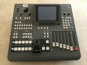 Panasonic AG-MX70P Video Switcher in very good condition