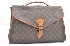 Authentic Louis Vuitton Monogram Beverly Hand Bag M51120 LV 59129