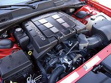 05-10 Chrysler 6.1L Hemi V8 Edelbrock E-Force Supercharger Kit SRT SRT8 300 300C