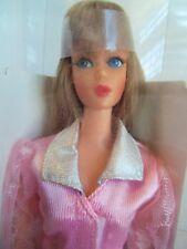 Vintage  New Living Barbie Doll Blonde New In display box Unused