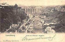 Br35745 Luxembourg Valee de la Petrusse luxembourg