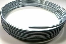 "25 ft. Roll of Zinc Plated 5/16"" Tubing - Fuel or Transmission"