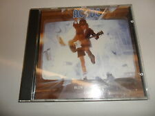 CD  AC/DC  ‎– Blow Up Your Video