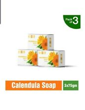 3 Pack Richfeel Acne Soap For Acne Prone Skin-75g Each-Unisex