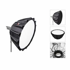 Quick Fold 120cm Pixel F120 Softbox for Light With Bowen Type-s Mount