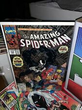 Amazing Spider-Man #333 VF+ condition Huge auction going on now!