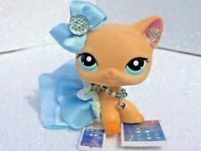 Littlest Pet Shop Clothes LPS Accessories Custom Outfit Dazzling NO CAT/DOG CUTE