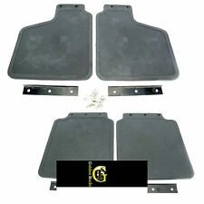 rtc6820 21 bearmach 89-98 LAND Rover Discovery Fango Flap Kit Anteriore e Posteriore