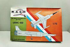 1:72..MACH LEDUC 022 / unverbaut  / 4 H 590