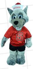 """NC State Wolfpack Mr. Wuf 22"""" Plush Mascot"""