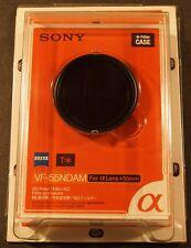 Genuine Sony ND8 filter 55mm Carl Zeiss T* 55mm VF-55NDAM, NEW !!!