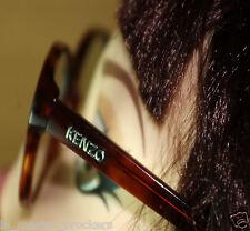 KENZO KIDS KZK002 C01 135 Vintage Monture lunettes optique vue junior enfant