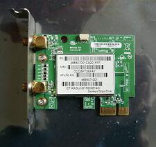 USB 2.0 Wireless WiFi Lan Card for HP-Compaq Pavilion Media Center t3720.uk