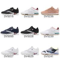 Reebok Classic Leather Altered LTHR Men Women Vintage Running Sneakers Pick 1