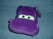 "HOLLEY SHIFTWELL Pixar 8"" long Disney Store Exclusive CARS 2 Plush NWT Bean Bag"
