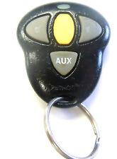 Python aftermarket replacement keyless entry remote key FOB transmitter PHOB