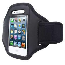 Étuis, housses et coques noirs iPhone 4s en néoprène pour téléphone mobile et assistant personnel (PDA)
