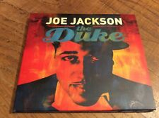"Joe Jackson ""The Duke"" cd excellent [Stepping Fool Night Body]"