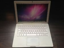 "Apple MacBook A1181 13.3"" Core Duo 1.83 GHz / 160 GO / 2 GO"