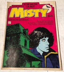 Misty # 3 , 1980